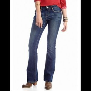 Chip & Pepper Jeans - Chip and Pepper 26 Bootcut Medium Wash Jeans Blue
